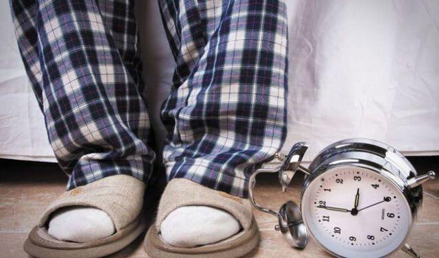 Có 3 biểu hiện của cơ thể vào ban đêm, chứng tỏ thận của bạn đang rất khỏe mạnh-1