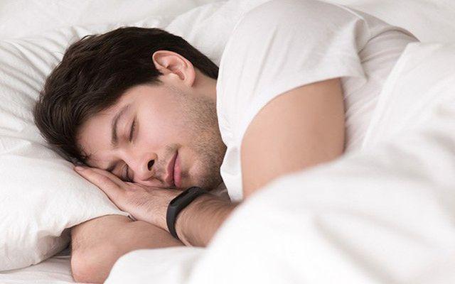 Có 3 biểu hiện của cơ thể vào ban đêm, chứng tỏ thận của bạn đang rất khỏe mạnh-3
