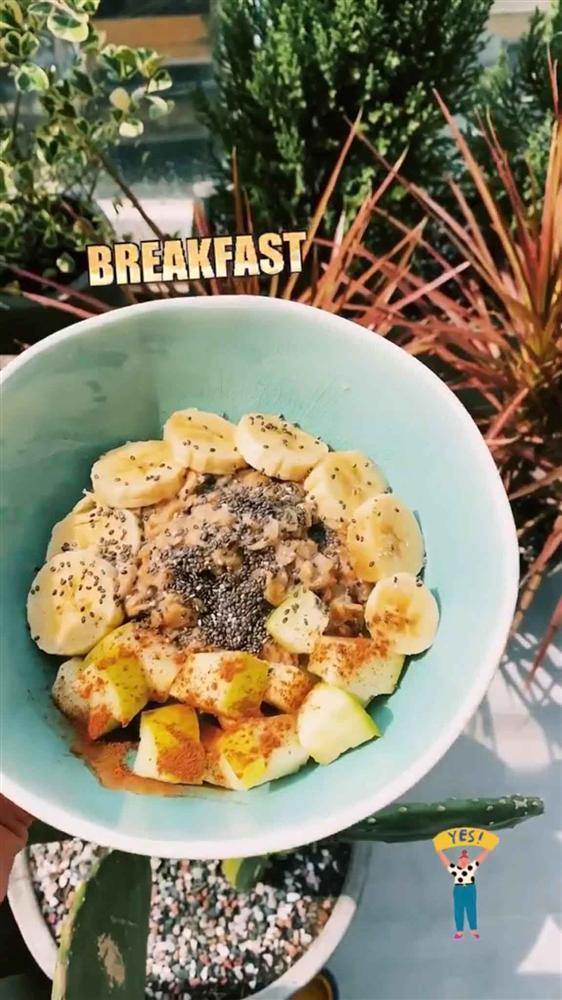 Nghiện salad, cắt bỏ thịt: cách giảm cân an toàn để Châu Bùi xuống liền 3kg chỉ sau 9 ngày-11