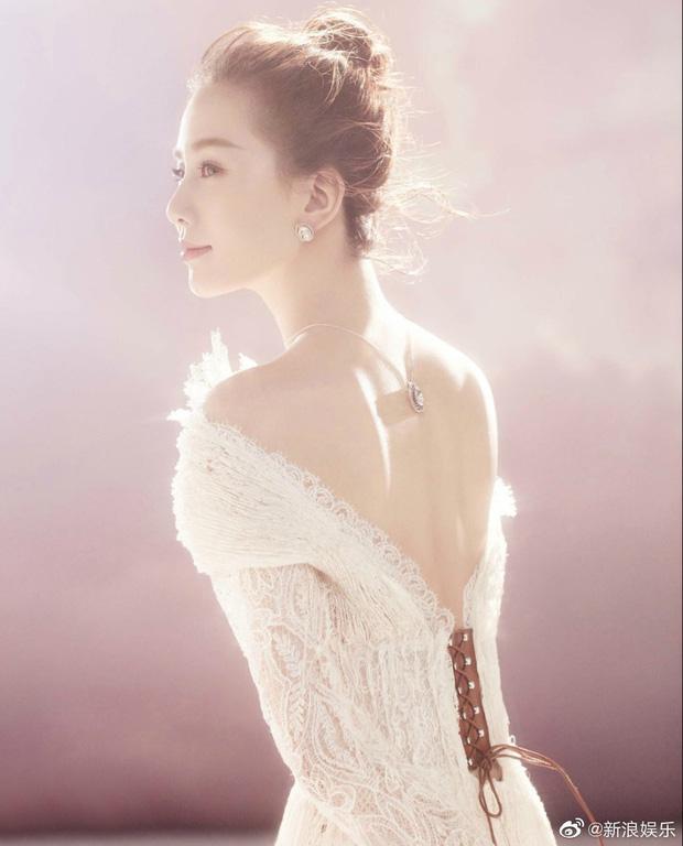 Cuồng vai đẹp như dàn mỹ nhân Hoa ngữ, dân tình thi nhau tập tành để tha hồ diện váy hở lưng đẹp mê hồn-4