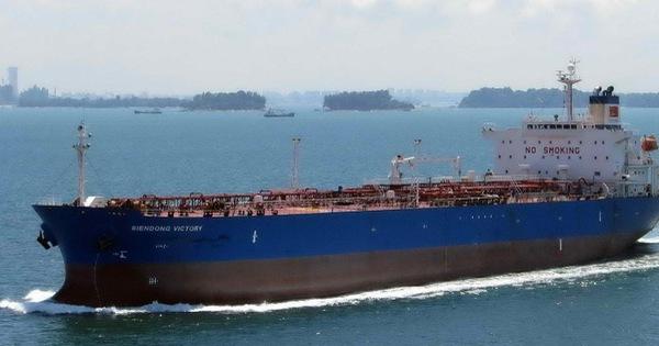 BIDV chuẩn bị rao bán khoản nợ 17 triệu USD được đảm bảo bằng tàu Biển Đông Victory