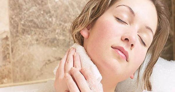 5 thói quen khi tắm không được khuyến khích vì sẽ gây hại cho sức khỏe