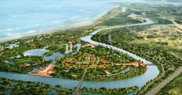 Khơi thông sông Cổ Cò, đánh thức tiềm năng du lịch và bất động sản Quảng Nam – Đà Nẵng