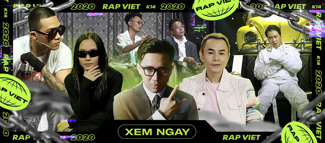 MC Trấn Thành bị chỉ trích thiếu chuyên nghiệp, thiên vị khi chỉ chăm chú vào Tlinh, Tage-5