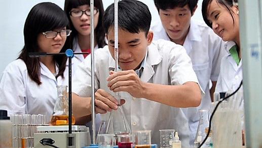 Bộ GDĐT giải quyết điểm nghẽn của nghiên cứu khoa học trong cơ sở giáo dục đại học-1