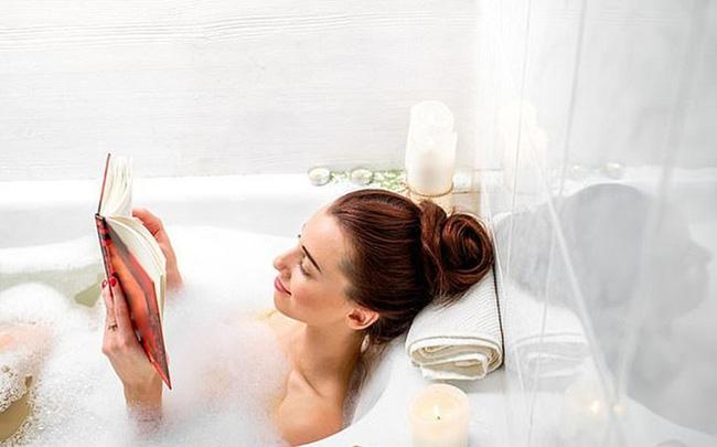 5 thói quen khi tắm không được khuyến khích vì sẽ gây hại cho sức khỏe-3