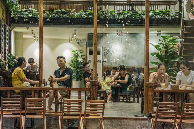 Đầu tư Kafa Café mùa Covid-19: Chơi ngông hay kẻ thức thời?-2