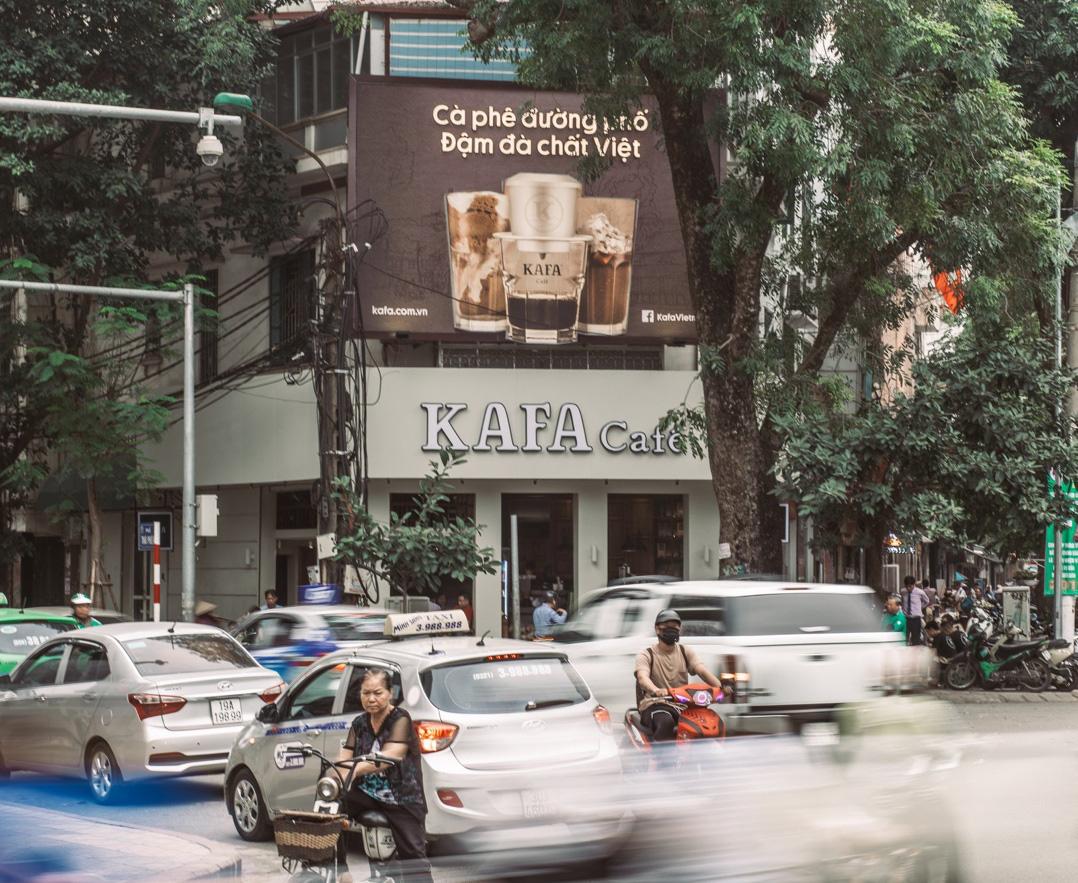 Đầu tư Kafa Café mùa Covid-19: Chơi ngông hay kẻ thức thời?-3