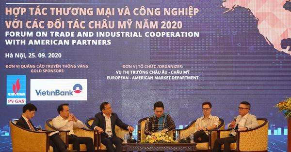 Phó Chủ tịch An Phát Holdings chia sẻ kinh nghiệm xuất khẩu sang Mỹ