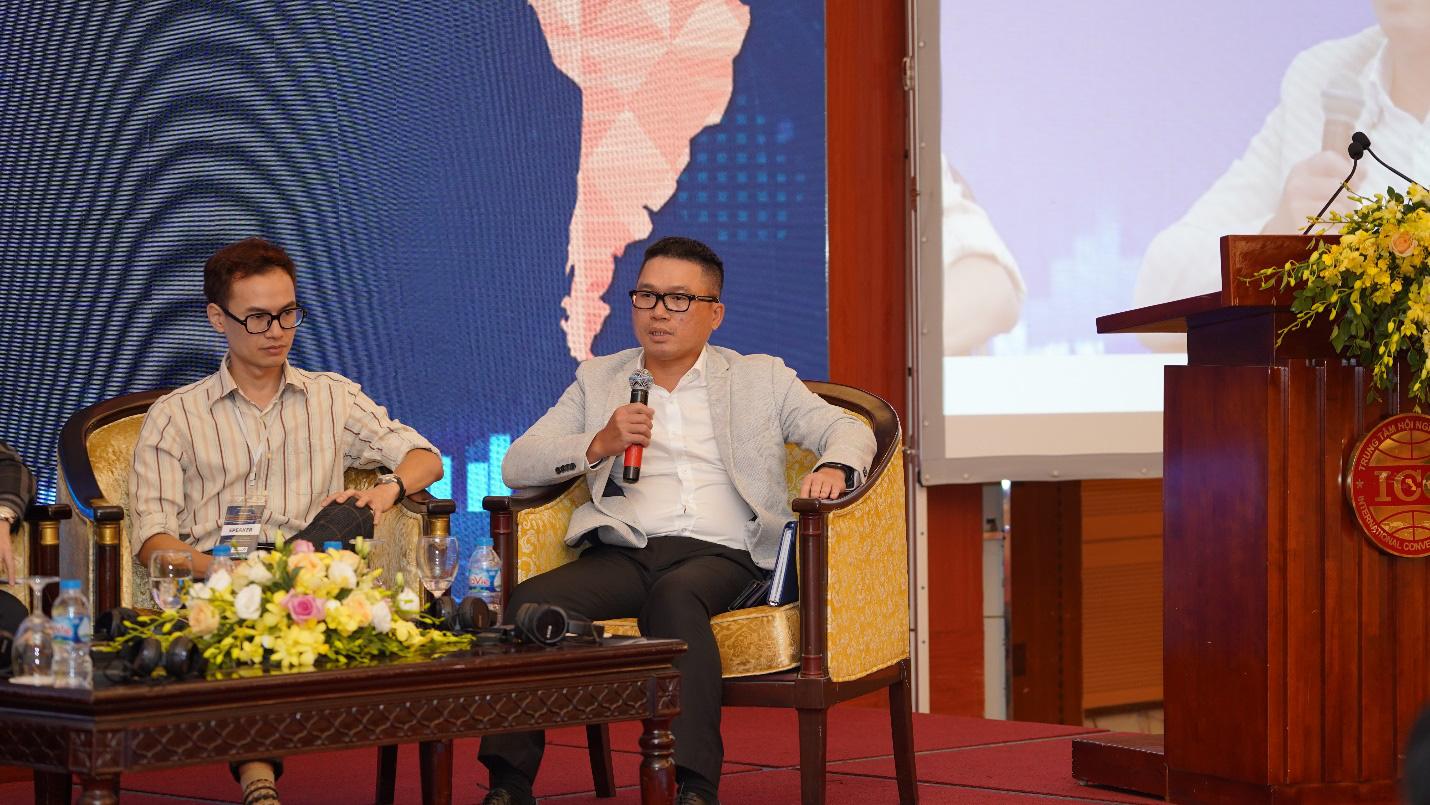 Phó Chủ tịch An Phát Holdings chia sẻ kinh nghiệm xuất khẩu sang Mỹ-1
