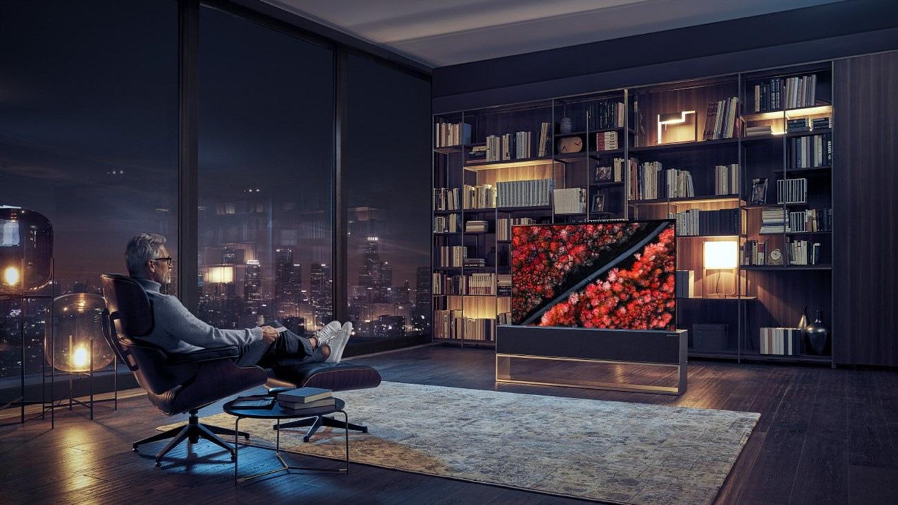 TV LG OLED 2020: Sự kết hợp giữa công nghệ đỉnh cao và nghệ thuật tinh tế-2