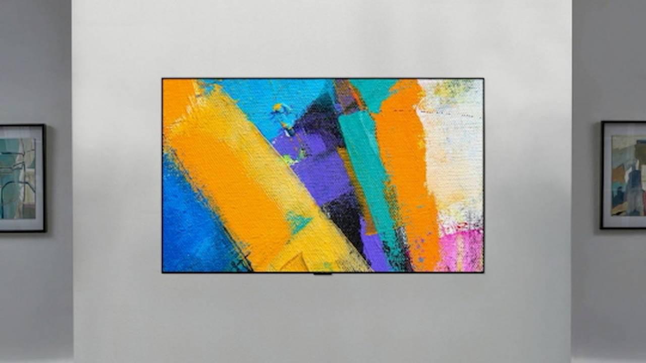 TV LG OLED 2020: Sự kết hợp giữa công nghệ đỉnh cao và nghệ thuật tinh tế-3