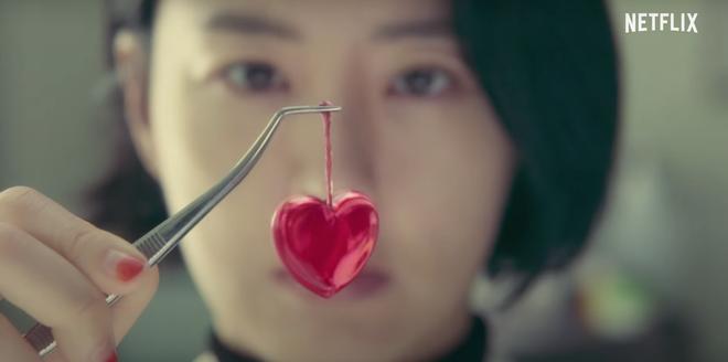 """The School Nurse Files: Sợ xám hồn mấy bé thạch"""" siêu nhầy nhụa, may quá Nam Joo Hyuk không phá team""""-10"""