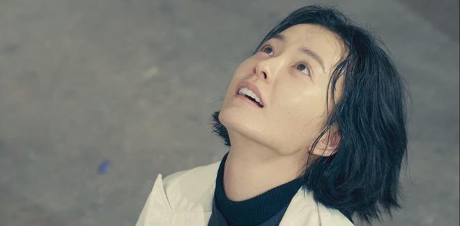 """The School Nurse Files: Sợ xám hồn mấy bé thạch"""" siêu nhầy nhụa, may quá Nam Joo Hyuk không phá team""""-23"""