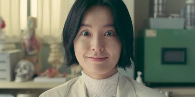 """The School Nurse Files: Sợ xám hồn mấy bé thạch"""" siêu nhầy nhụa, may quá Nam Joo Hyuk không phá team""""-21"""