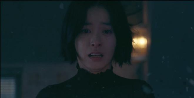 """The School Nurse Files: Sợ xám hồn mấy bé thạch"""" siêu nhầy nhụa, may quá Nam Joo Hyuk không phá team""""-26"""