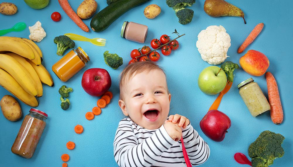 Vi chất nào cần thiết cho sự phát triển toàn diện của trẻ nhỏ?-2