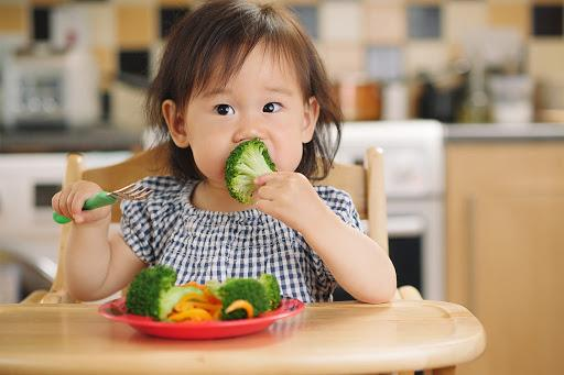 Vi chất nào cần thiết cho sự phát triển toàn diện của trẻ nhỏ?-3