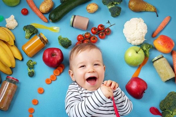 Vi chất nào cần thiết cho sự phát triển toàn diện của trẻ nhỏ?