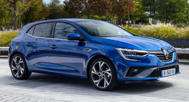 Thêm SUV hạng C cạnh tranh Honda CR-V nhưng được làm từ mẫu xe đang ế dần đều-1