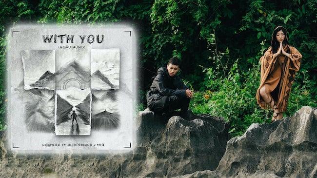 Mãn nhãn ngắm vẻ đẹp Việt Nam qua MV của chủ nhân hit 2 tỷ lượt nghe