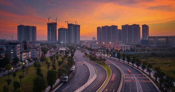Chờ cú nổ thị trường từ The Grand Sapphire - phân khu đắt giá tại dự án Vinhomes Smart City