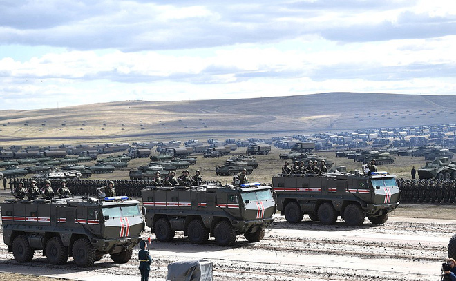 Mỹ-NATO liều lĩnh khiêu khích, Nga sẵn sàng vung gậy ngay và luôn: Bất ngờ và đột ngột!-8