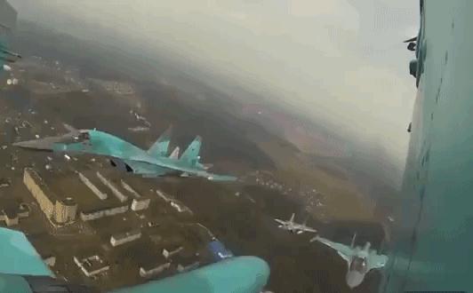 Mỹ-NATO liều lĩnh khiêu khích, Nga sẵn sàng vung gậy ngay và luôn: Bất ngờ và đột ngột!