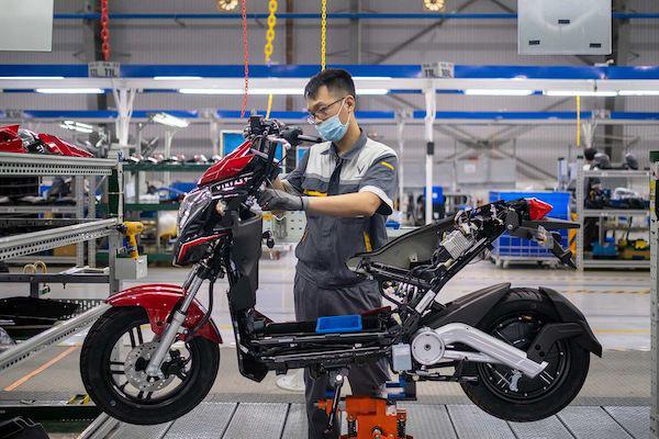 Xe máy điện VinFast hướng tới tương lai của giao thông xanh tại Việt Nam-1