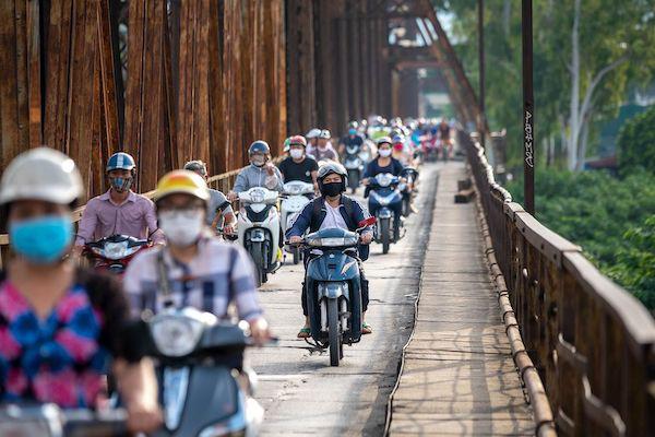 Xe máy điện VinFast hướng tới tương lai của giao thông xanh tại Việt Nam-2