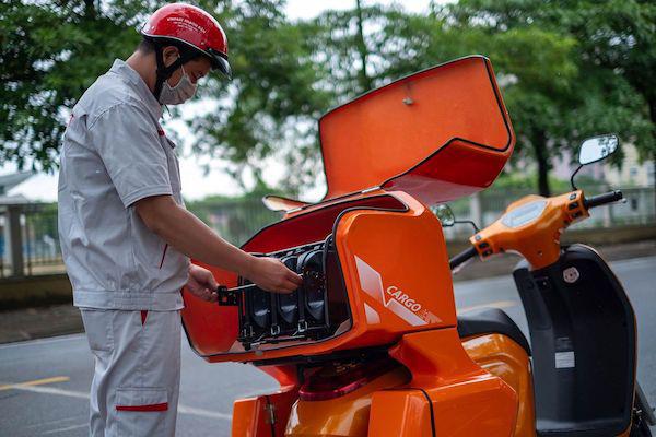 Xe máy điện VinFast hướng tới tương lai của giao thông xanh tại Việt Nam-5
