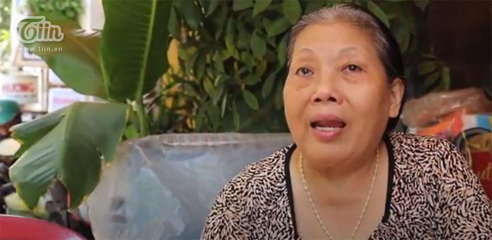 Giọt nước mắt của cụ bà bán nước bị trộm sạch tiền hàng: Chỉ thương đứa nhỏ theo mẹ hành nghề-6