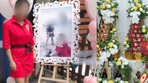 Hoãn cưới vì dịch bệnh, cô gái mất luôn chồng sau 17 ngày ở xa nhau và cách cô đối mặt với đám cưới của anh ta khiến tất cả thán phục