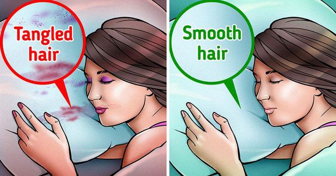 Quên tẩy trang trước khi đi ngủ: có 7 vấn đề sẽ xảy đến với sức khỏe lẫn nhan sắc của bạn-6