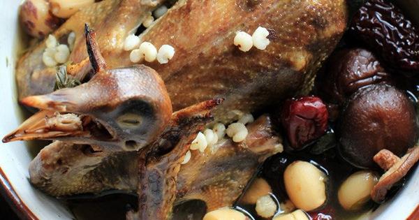 Bổ hơn thịt gà 9 LẦN, loại thịt này được Đông y ví là