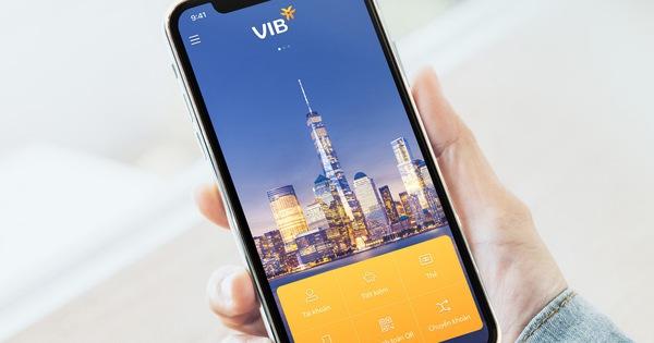 VIB: Lần đầu tiên trên nền tảng ứng dụng Ngân hàng số, khách hàng có thể mua Bảo hiểm sức khỏe toàn diện