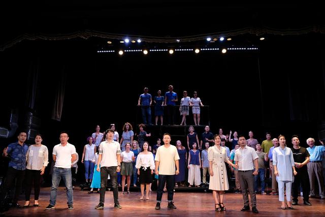 Những người khốn khổ lần đầu tiên xuất hiện trên sân khấu nhạc kịch Việt Nam-2