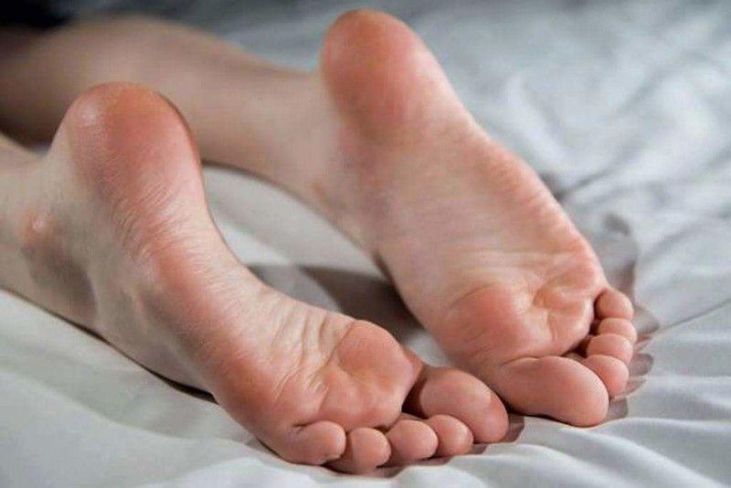 Sự lão hóa bắt đầu từ đôi chân: Nếu có 5 sự thay đổi này ở chân chứng tỏ cơ thể đang già đi rất nhanh-2