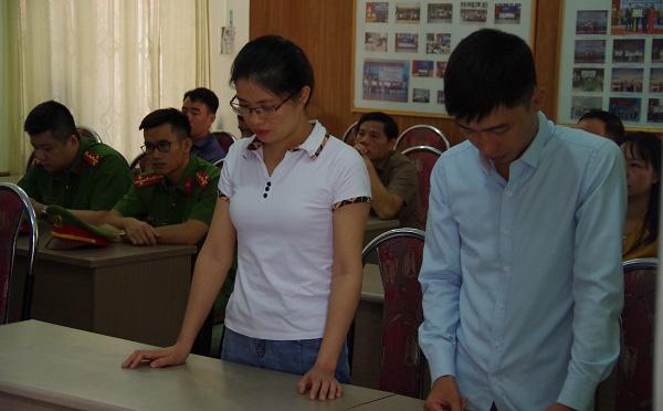Khởi tố 2 bác sĩ Trường Trung cấp Y tế Hà Giang làm giả giấy khám sức khỏe cho học viên thi lái xe