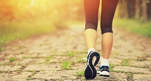 Đi bộ là chìa khóa của sự khỏe mạnh và người sống lâu sẽ có 3 đặc điểm này khi đi bộ-4