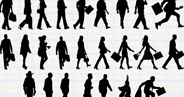 Đi bộ là chìa khóa của sự khỏe mạnh và người sống lâu sẽ có 3 đặc điểm này khi đi bộ-1