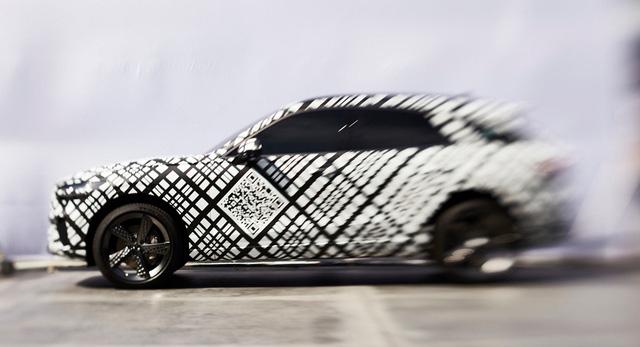 Genesis hé lộ mẫu SUV thứ 2: Đe dọa BMW X3 và Mercedes-Benz GLC-1