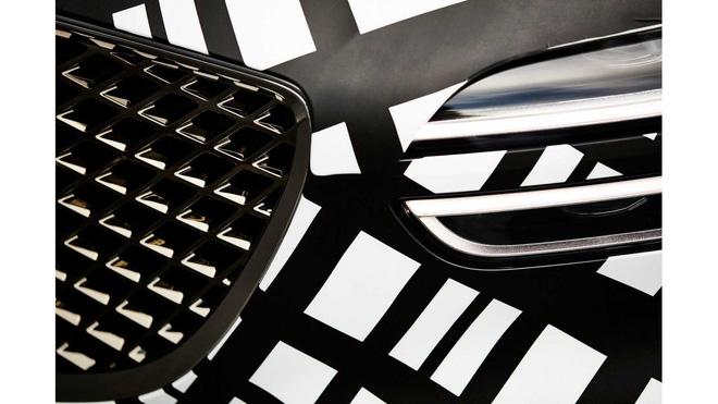 Genesis hé lộ mẫu SUV thứ 2: Đe dọa BMW X3 và Mercedes-Benz GLC-4