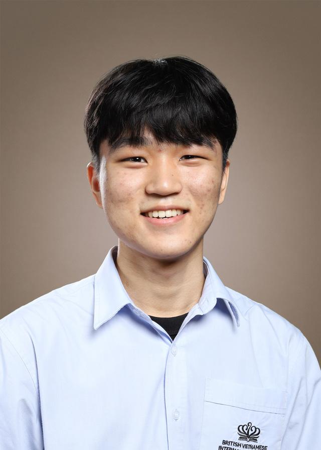 Thành tích vượt trội của học sinh trường Quốc tế Anh Việt BVIS Hà Nội trong các cuộc thi IGCSE và A Level-5