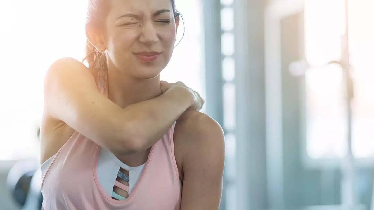 Tại sao bạn bị đau nhức cơ bắp sau khi tập thể dục?