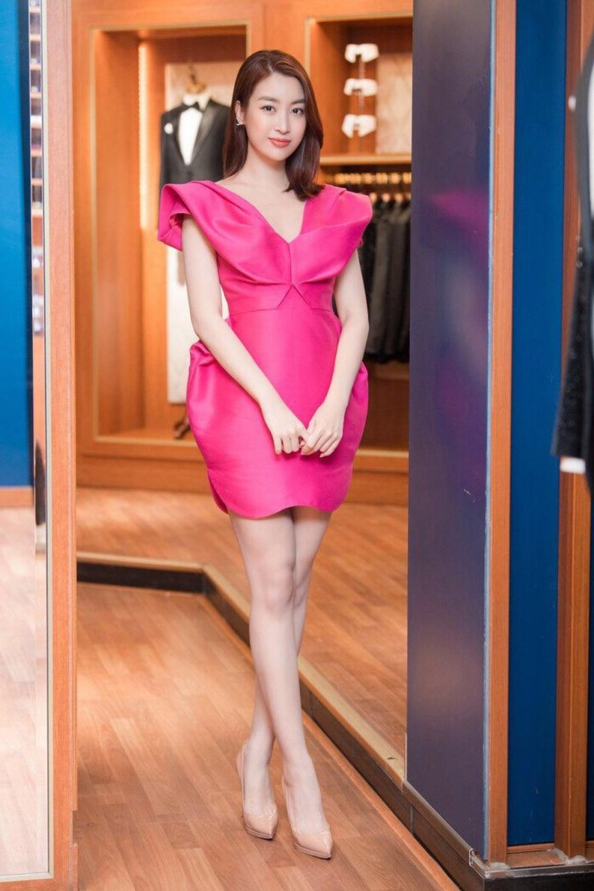 Từng tăng 18kg khi mang bầu, Lan Phương về dáng thần tốc sau sinh, tự tin đọ sắc hoa hậu-8