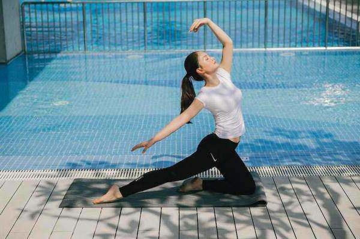 Từng tăng 18kg khi mang bầu, Lan Phương về dáng thần tốc sau sinh, tự tin đọ sắc hoa hậu-12