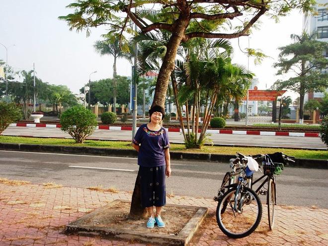 4 kinh nghiệm nằm lòng của bệnh nhân ở Hải Phòng 75 tuổi chiến thắng ung thư trực tràng-1
