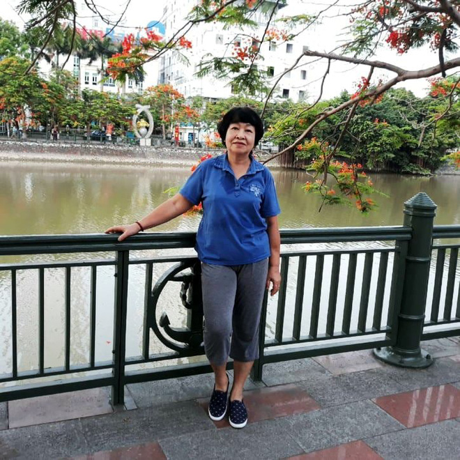 4 kinh nghiệm nằm lòng của bệnh nhân ở Hải Phòng 75 tuổi chiến thắng ung thư trực tràng-2