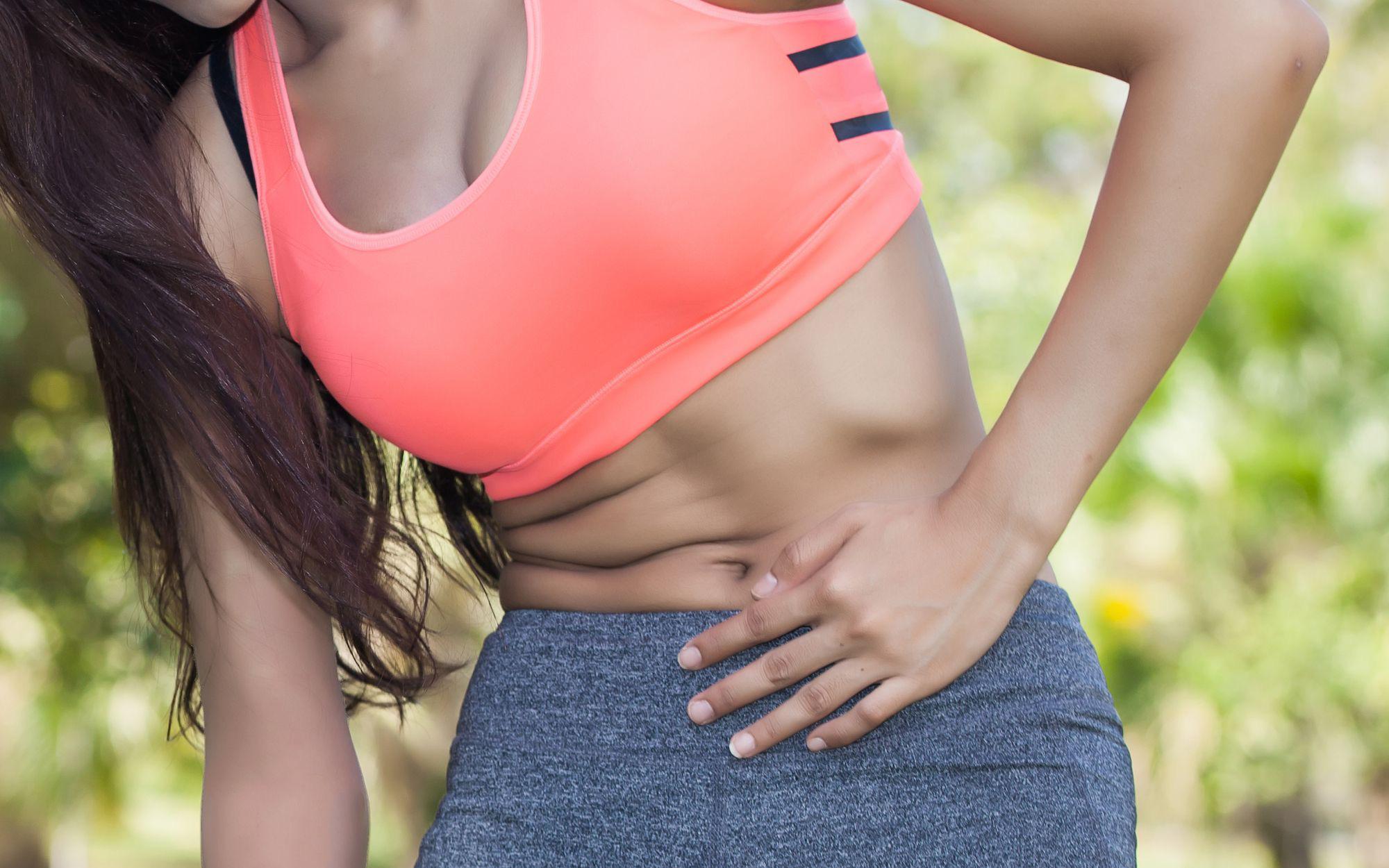Bị đau tức vùng bụng dưới bên trái: nguyên nhân có thể là do 4 căn bệnh